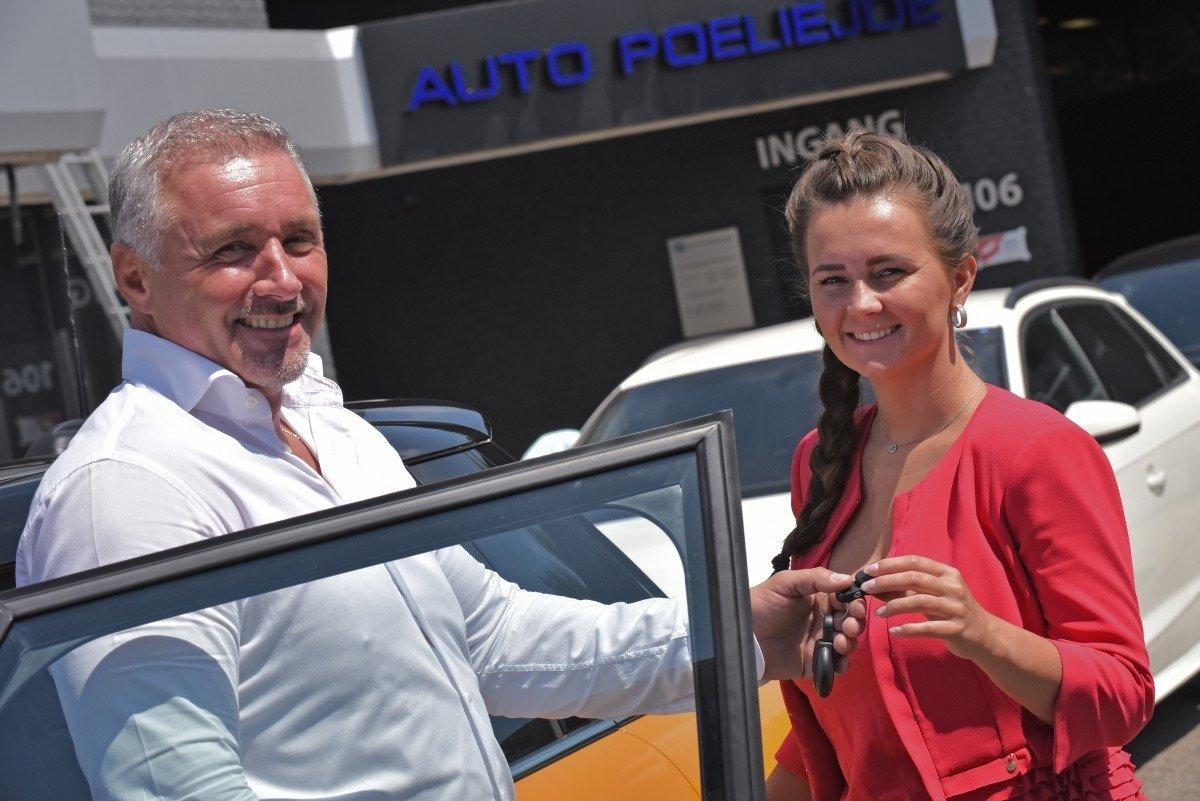 Autogarage, Autobedrijf Poeliejoe, tweedehands auto, occasions